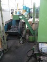 CNC Milling Machine MAZAK MT V 550 B 1991-Photo 8