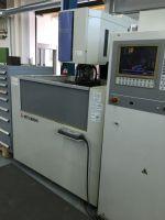 Wire elektrische ontlading machine MITSUBISHI FX 20 1998-Foto 3