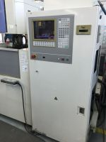 Wire elektrische ontlading machine MITSUBISHI FX 20 1998-Foto 4