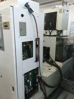 Wire elektrische ontlading machine MITSUBISHI FX 20 1998-Foto 6