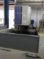 Wire Electrical Discharge Machine MITSUBISHI FX 20