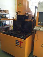 Sinker elektrische ontlading machine AEG M1 ELBOMAT