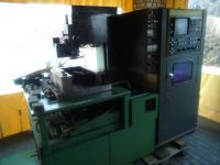 Wire Electrical Discharge Machine Fanuc TAPE CUT H
