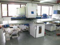 Turret Punch Press TRUMPF TC 500 R -1300