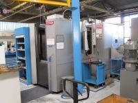 Horizontales CNC-Fräszentrum TOYODA FH 450 S