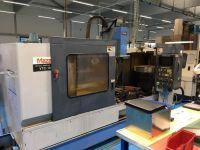 CNC Vertical Machining Center MAZAK VTC 16 C