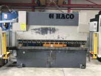 Hydraulische Abkantpresse CNC HACO ERM 30135 euromaster