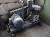 Plasmaschneider 2D SAF Air Liquide PLASMATOME 25 1998-Bild 6