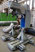 3D Plasma Cutter MÜLLER OPLADEN RB 1150/5 compact 2011-Photo 8