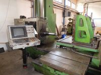 Bench Drilling Machine TOS WH 10 NC