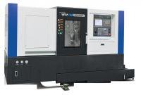 CNC-Drehmaschine HYUNDAI WIA L230LMSA