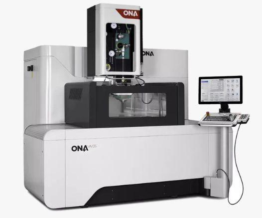Wire elektrische ontlading machine ONA AV35 2015