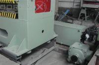 Prasa hydrauliczna bramowa Produkcja Rosyjska P 313 1985-Zdjęcie 4
