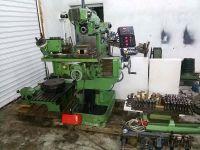 Universal-Fräsmaschine DECKEL FP4M