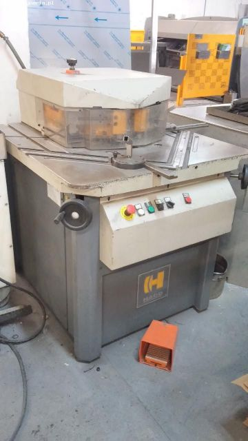 Punching Machine HACO VARI 220/6 2006