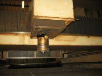 Laser 2D LVD IMPULS 4020 1998-Zdjęcie 9