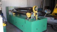 3-Walzen-Blecheinrollmaschine STANKOIMPORT IB 2220 2000/10