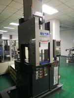 Plastics Injection Molding Machine Fanuc S-20000i15A/A07B-0121-B 2004-Photo 2
