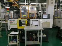 Plastics Injection Molding Machine Fanuc S-20000i15A/A07B-0121-B 2004-Photo 3