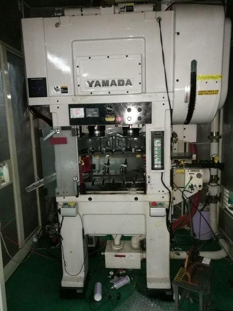 Plastics Injection Molding Machine Fanuc S-20000i15A/A07B-0121-B 2004
