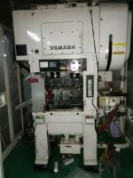Plastics Injection Molding Machine Fanuc S-20000i15A/A07B-0121-B