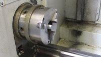 CNC-Drehmaschine GOSAN 2040 CNC 2013-Bild 4