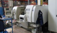 CNC-Drehmaschine GOSAN 2040 CNC 2013-Bild 11
