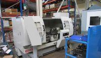 CNC Lathe GOSAN 2040 CNC