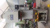 C ramme hydraulisk trykk VEB Wema Zeulenroda PYE 63S/1M