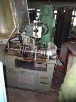 Sheet Metal Profiling Line WAFIOS FTU 2 1985-Photo 4
