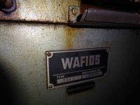 Sheet Metal Profiling Line WAFIOS FTU 2