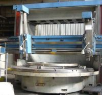 Tokarka karuzelowa Verticale  CNC 4.250  x 3.350 mm VERTICALE CNC