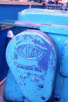 Strugarka poprzeczna KLOPP 625 1975-Zdjęcie 3