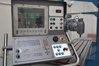 Frezarka łożowa CORREA CF22/25 (1671102) 1998-Zdjęcie 13