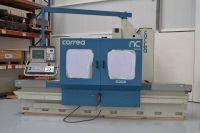 Frezarka łożowa CORREA CF22/25 (1671102) 1998-Zdjęcie 4