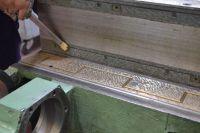 Frezarka łożowa CORREA CF22/25 (1671102) 1998-Zdjęcie 22