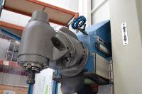 Frezarka łożowa CORREA CF22/25 (1671102) 1998-Zdjęcie 10