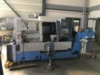 Tokarka CNC MAZAK Super Quick Turn 200