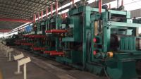 Rolforming Lines for Profile HUAYE 660X20 2011-Photo 2