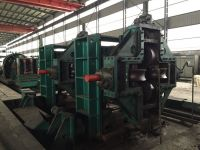 Rolforming Lines for Profile HUAYE 660X20 2011-Photo 3