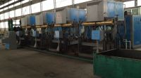 Rolforming Lines for Profile HUAYE 660X20 2011-Photo 4