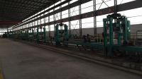 Rolforming Lines for Profile HUAYE 660X20 2011-Photo 5