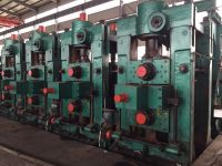 Rolforming Lines for Profile HUAYE 660X20
