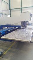 Laserschneide 2D TRUMPF TRUMATIC TruMatic 6000