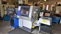 Automat tokarski CNC STAR SR 20J-N