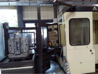CNC Horizontal Machining Center HUELLER HILLE NB-H 90 1989-Photo 2