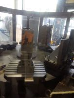 CNC Horizontal Machining Center HUELLER HILLE NB-H 90 1989-Photo 5