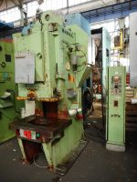 Eccentric Press SMERAL LEU 100 A