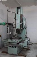 Vertikale Stoßmaschine STANKOIMPORT 7D430 1983-Bild 5