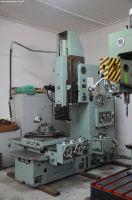 Máquina de entalho verticais STANKOIMPORT 7D430